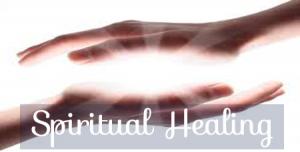 spiritual healing bucks