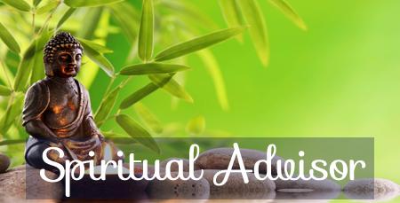 spiritual advisor counselling